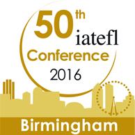 See you at IATEFL 2016!